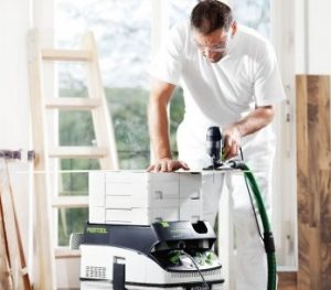 Seghetto alternativo Festool