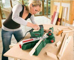 seghetto alternativo per legno