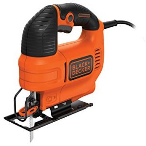 Black Decker KS701E