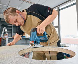 seghetto alternativo Bosch Professional