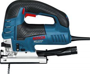 seghetto alternativo Bosch gst 150 bce Professional